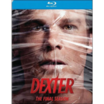 Dexter: The Complete Final Season (Blu-ray)