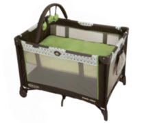 Graco Pack 'n Play On The Go® Playard - Barlow