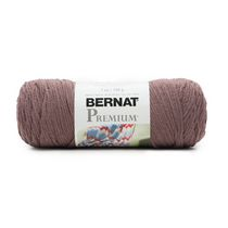 Bernat Premium Yarn Taupe Heather