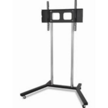 "TygerClaw 22"" - 60"" Flat-Panel TV Stand with Mount (LCD8007BLK)"