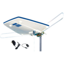ElectronicMaster Digital TV Antenna (ANT5001)