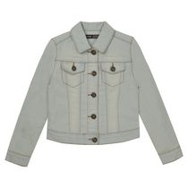 George British Design Girls' Denim Jacket 12