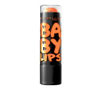Maybelline Baby Lips Lip Balm Orange