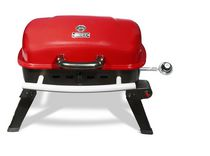 Backyard Grill Deluxe Portable Gas Grill