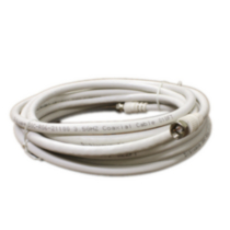 Digiwave 12-Ft RG6 Coaxial Cable