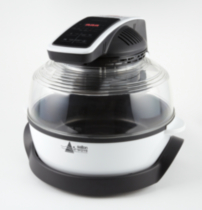 Salton Air-Wave Health Cooker