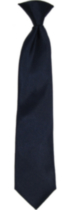 Boys Rediknot Clip-on Tie French Blue