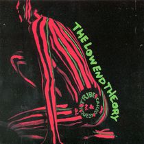 A Tribe Called Quest - Low End Theory (2 Vinyl LPs)