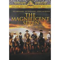 The Magnificent Seven (Special Edition) (Bilingual)