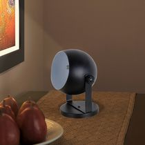 Wall-Mountable Spot Light, Black