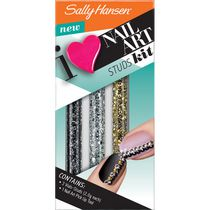 Kit clous Sally Hansen I Heart Nail Art