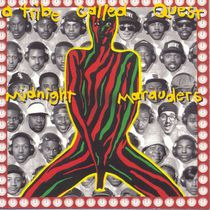 A Tribe Called Quest - Midnight Marauders (Vinyl)