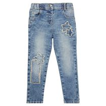 George British Design Toddler Girls' Jean 2T