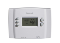 Thermostat programmable 1 semaine Honeywell RTH221B