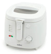 Salton Cool Touch Deep Fryer 2.5 Litre