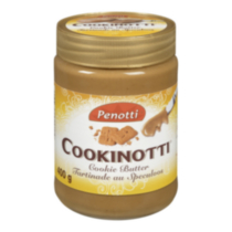 Penotti Cookinotti Cookie Butter Spread