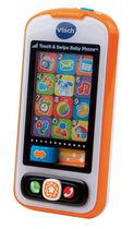 Touch & Swipe Baby Phone- English Version