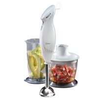 Oster Hand Blender, 2 Speed, 250 Watts - 2605-33