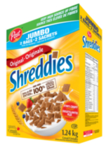 Shreddies de Post Originale