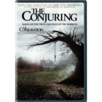 The Conjuring (Bilingual)