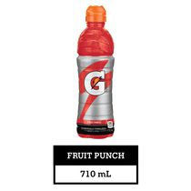 Gatorade Perform Thirst Quencher Fruit Punch