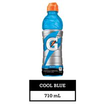 Gatorade Perform Thirst Quencher Cool Blue