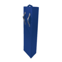 Apple Athletic Football Step-Over Training Dummy – Royal Blue
