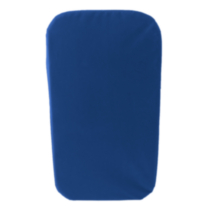 Apple Athletic Martial Arts Flat Kicking Shield – Royal Blue