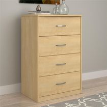 Mainstays 4-Drawer Dresser
