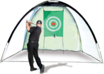 Eagle Series Golf Practice cage.
