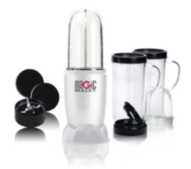Magic Bullet White Edition