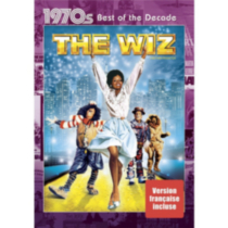 The Wiz (1970s Best Of The Decade) (Bilingual)