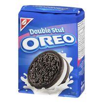 Oreo Double Stuf Sandwich Cookie