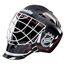 Franklin Sports NHL Goalie Face Mask - 1500