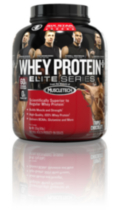 Six Star Pro Nutrition Whey Protein Plus (Chocolate) 4lb.