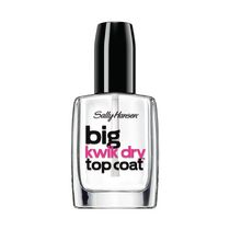 Vernis de protection Sally Hansen Big Kwik Dry Top Coat