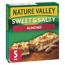 Nature Valley™ Sweet & Salty Almond Bars