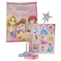 Princess Sparkle Favour Kit for 4
