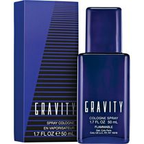 Gravity Spray Cologne by Coty 50 mL