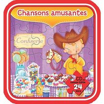 Various Artists - Chansons amusantes