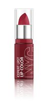 NYC New York Color Expert Last Satin Matte Lip Color Red Suede