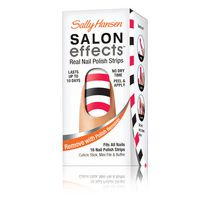 Salon Effects Multi Coloured