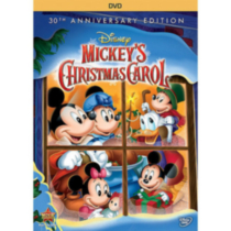 Mickey's Christmas Carol (30th Anniversary Edition)