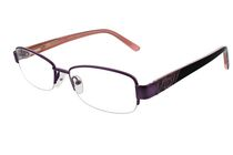 Oscar OSL504 Women's Purple Eyeglasses