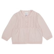 George British Design Baby Girls' Pink Cardigan 18-24 months