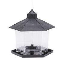 Perky-Pet Triple Treat Bird Feeder