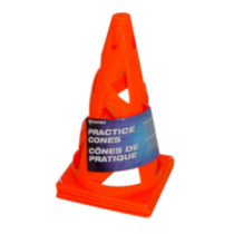 "Cintex 9"" Sports Cones"