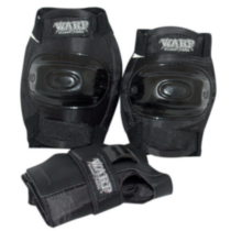 3 Pack Protective Set - Jr X-Large