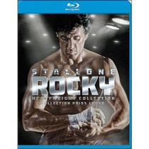 Rocky: Heavyweight Collection (Blu-ray) (Bilingual)