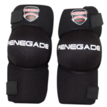 Lacrosse Elbow Pads - Medium